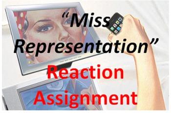Miss Representation Questions