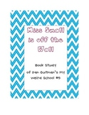 Miss Small is Off the Wall Book Study of Dan Gutman's My W