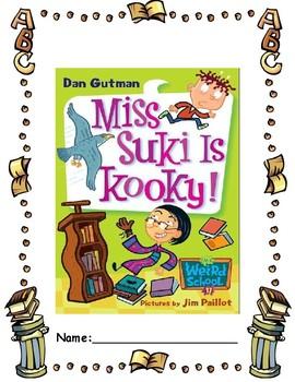 Miss Suki Is Kooky!