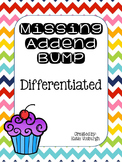 Missing Addend Bump - Differentiated