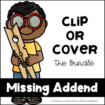 Missing Addend Clip or Cover Bundle