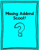 Missing Addend Scoot