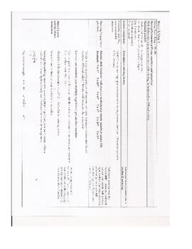 Missing Factors 1 Step Open Sentences & Word Problems Lesson Plans Aseessment