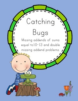 Catching Bugs-Missing Addends