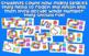 Missing Addends Digital Resource - K & 1st grade