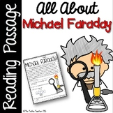 Michael Faraday Reading Passage