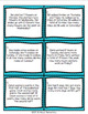 Missing Addends Story Problems Task Cards
