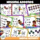 Missing Addends for Google Classroom