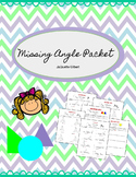 Missing Angle Packet