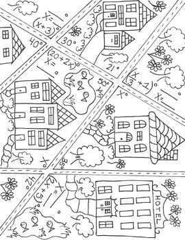 Missing Angles Map Project