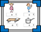 Missing Beginning Sounds - o word families