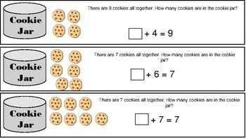 Missing Cookies