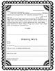 Missing Homework Forms