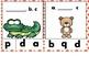 Missing Letter Clip-it cards