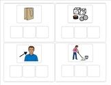 Missing Letter(s) CVC Words Complete Set 2
