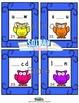 Fall Activities For Sequencing Lowercase Letters