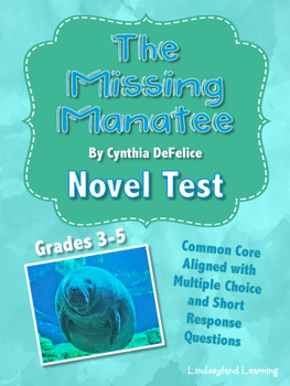 The Missing Manatee Test
