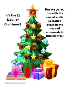 Missing Math Operation: Trim the Tree!