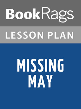 Missing May Lesson Plans
