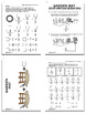Missing Minuends to 10 Subtraction Worksheets PLUS Full Color Game and Math Mat