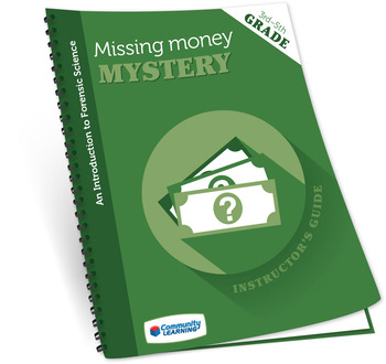 Missing Money Mystery: An Introduction to Forensic Science