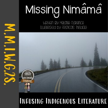 Missing Nimama - First Nations / Native American Literature