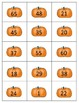 Missing Number Math Center (mClass Math Practice)