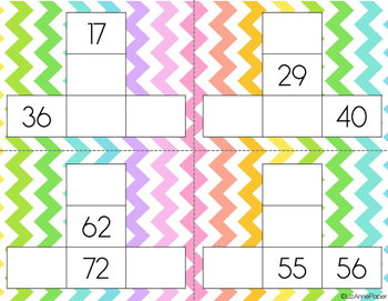 Missing Number Puzzles