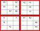 Missing Number Task Cards
