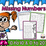 Missing Numbers
