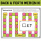 Missing Numbers Game Bundle: 0-10, 10-20, and 2-Digit Numbers to 100