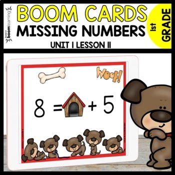Missing Numbers | Module 1 Lesson 11
