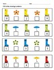 Missing Numbers: Set 1