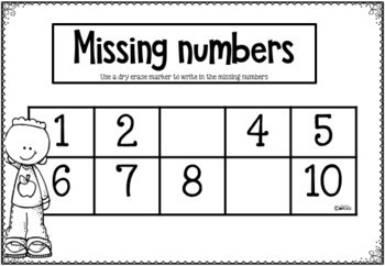 Missing Numbers Up to 120