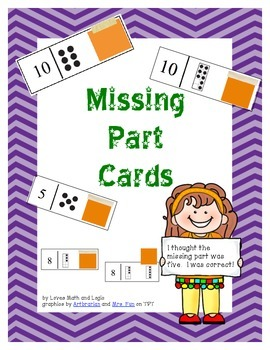 Missing Part Cards