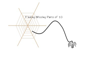 Missing Parts of 10