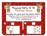 Missing Parts of Ten Christmas Version