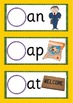 Missing Phoneme Cards - Phase 2
