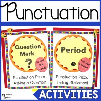 Missing Punctuation Writing Center