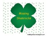 Missing Shamrocks