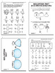 Missing Subtrahends to 10 Subtraction Worksheets PLUS Full Color Game, Math Mat