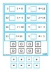 Missing Symbols Add & Subtract Task Boards, Autism, Special Education
