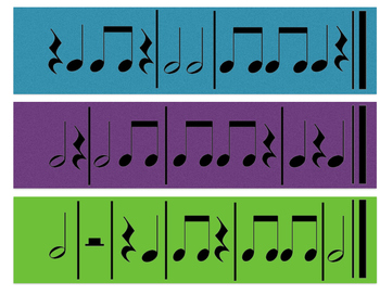 Missing Time Signature Relay