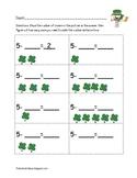 Missing Variable worksheets