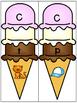 Missing Vowel Cones