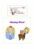 Missing Word