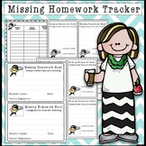 Missing homework tracker