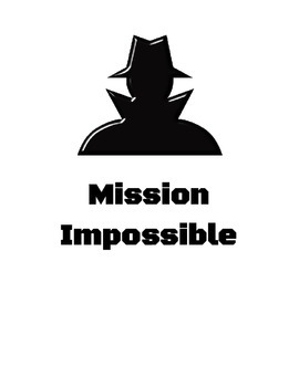 Mission Impossible Research Project