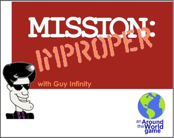 Mission: Improper (and more)