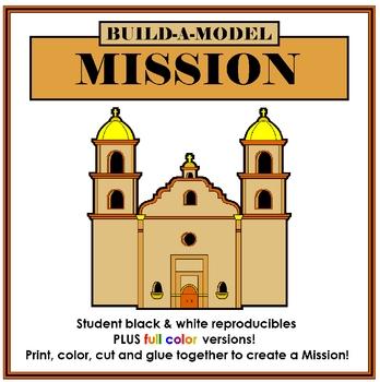 Mission Model